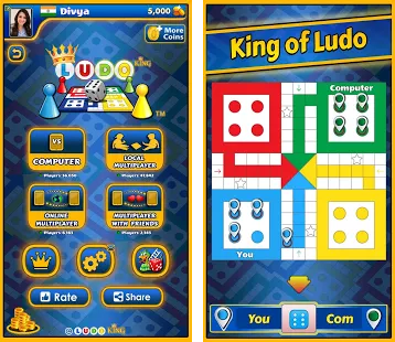 Best Free Android Games Apps - TechnoMusk