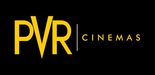 PVR Cinemas - Movie Ticket Booking Apps