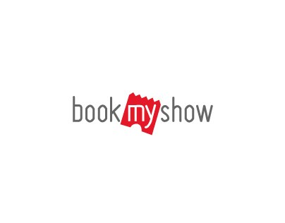 bookmyshow - Movie Ticket Booking Apps