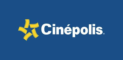 cinepolis - Movie Ticket Booking Apps