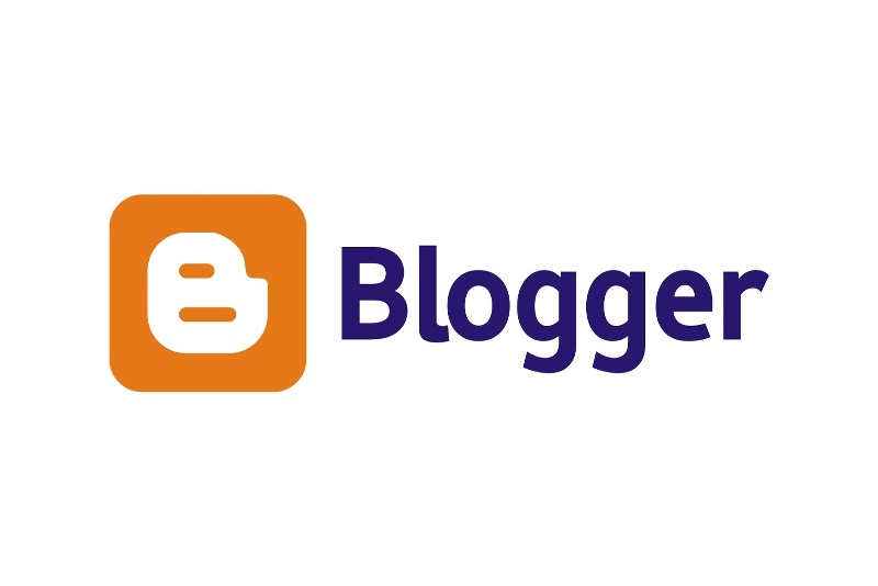 blogspot - most visited website in india