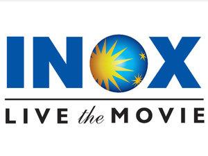INOX - Movie Ticket Booking Apps