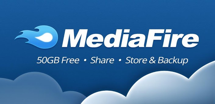 Mediafire – Storage Apps for Android