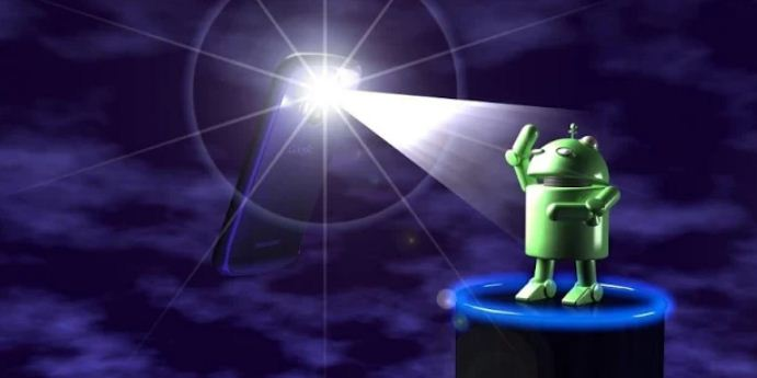 Brightest Flashlight Free ® – Free Flashlight Apps for Android