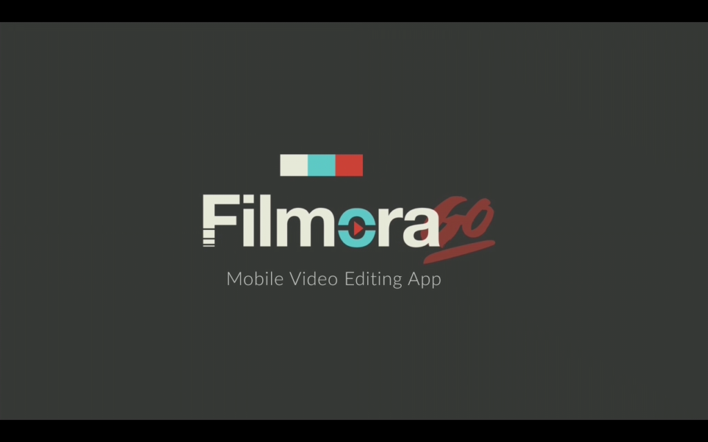 FilmoraGo – Free Video Making Apps for Android