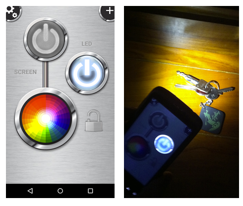 Flashlight HD LED – Free Flashlight Apps for Android