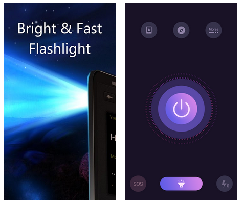 Flashlight – Free Flashlight Apps for Android