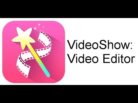 VideoShow – Free Video Making Apps for Android