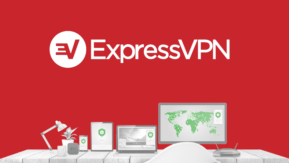 Express VPN - Best VPN Service Providers 2018