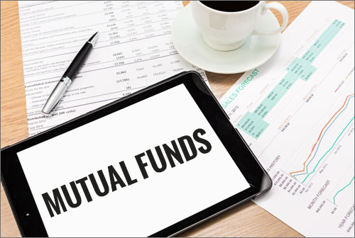 Mutual-Funds Basics of Investing