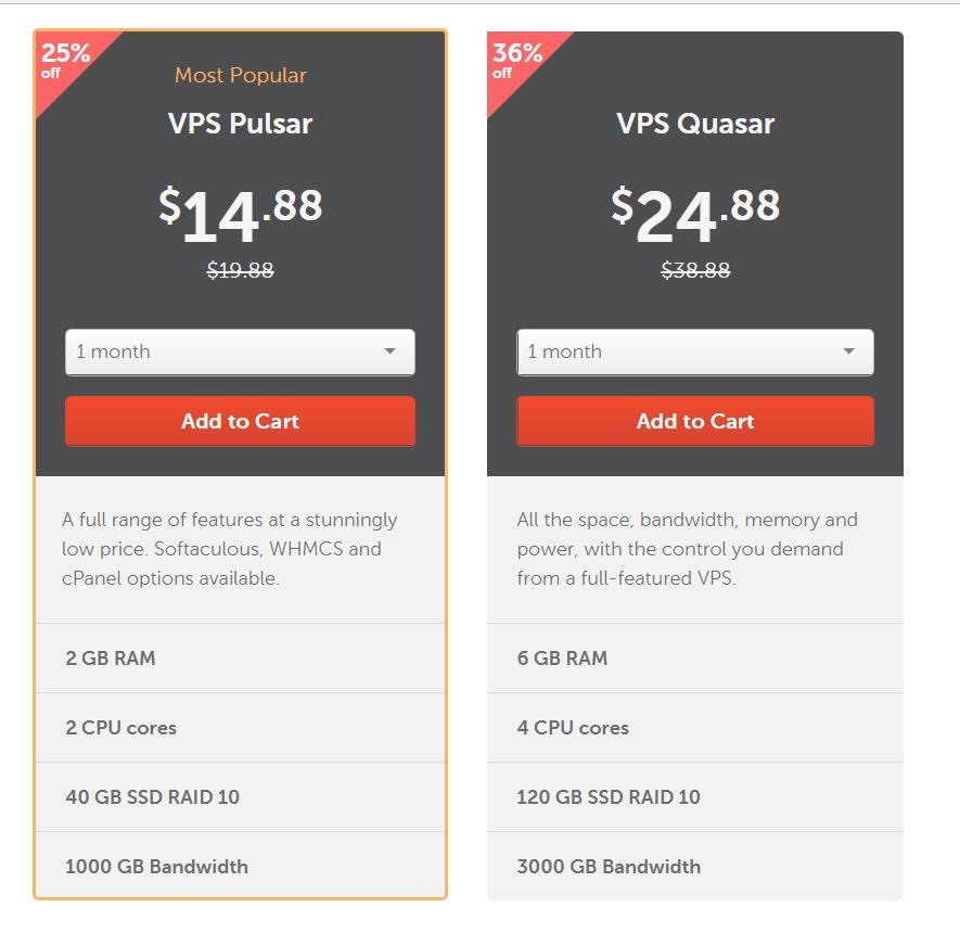 Namecheap VPS Hosting Plan -Best Hosting for Adult Websites