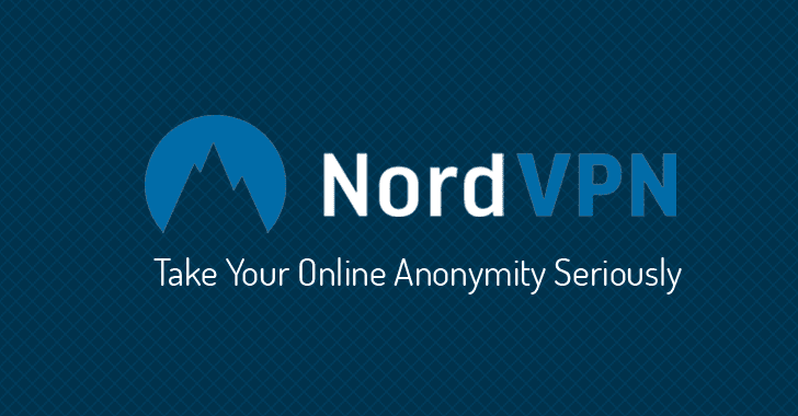 NordVPN - Best VPN Service Providers 2018