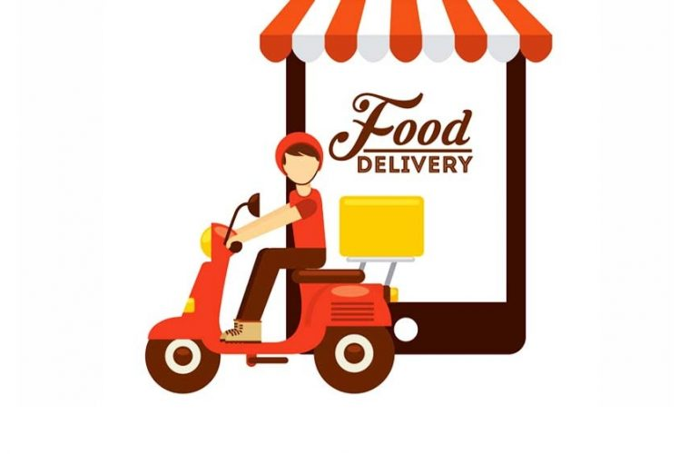 Top Online Food Delivery Services for Food Lovers - TechnoMusk