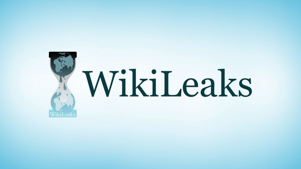 Wikileaks Websites that Changed the World
