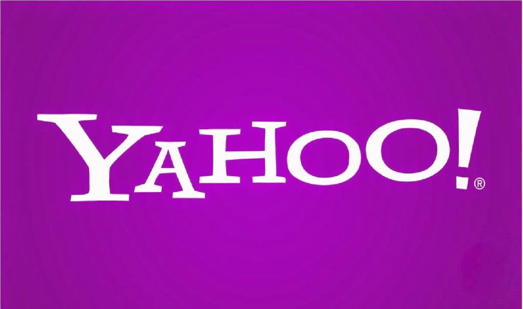 YAHOO Websites that Changed the World