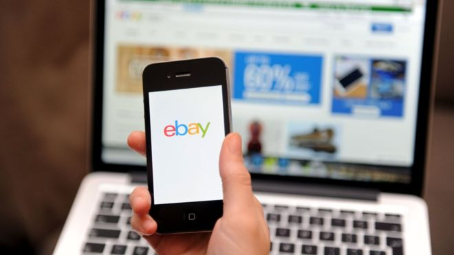 ebay - Online Shopping Websites