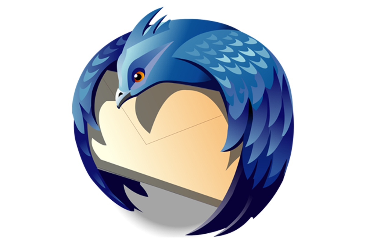 thunderbird - Best Windows 10 Apps