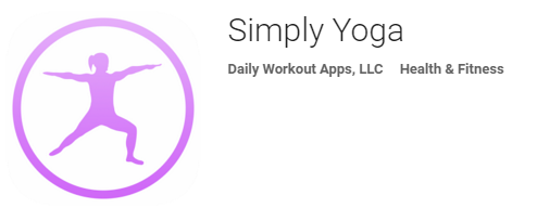 Simply Yoga – Best Yoga Apps Android