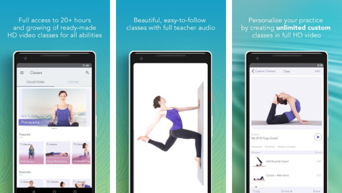 Yoga Studio – Best Yoga Apps Android