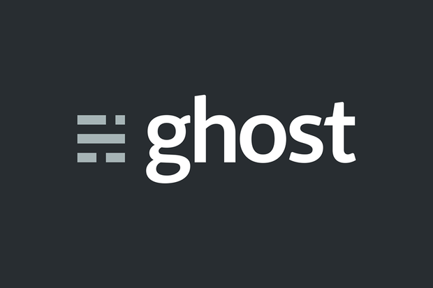 Ghost - Start a Blog for Free