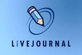 livejournal - Start a Blog for Free