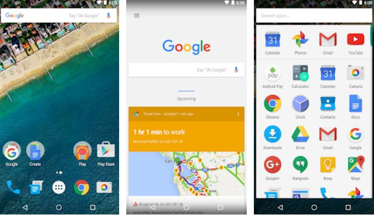 Google Now – Best Google Apps for iPhone and Android