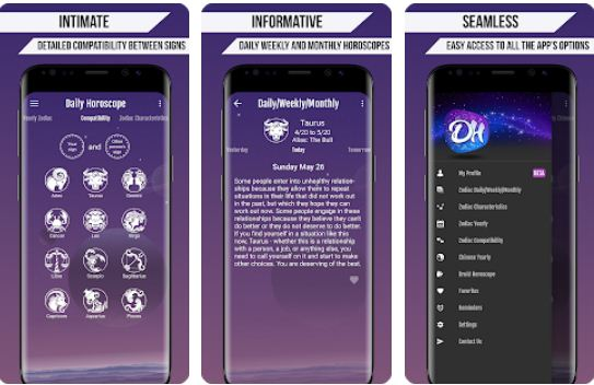 Daily Horoscope – Best Astrology Apps for Android