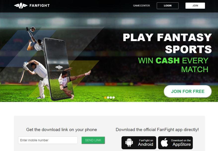 FanFight – Fantasy Cricket Apps List