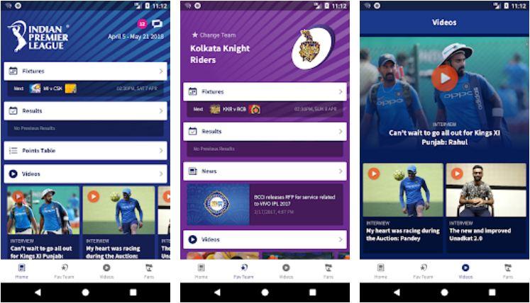 IPL – IPL Apps