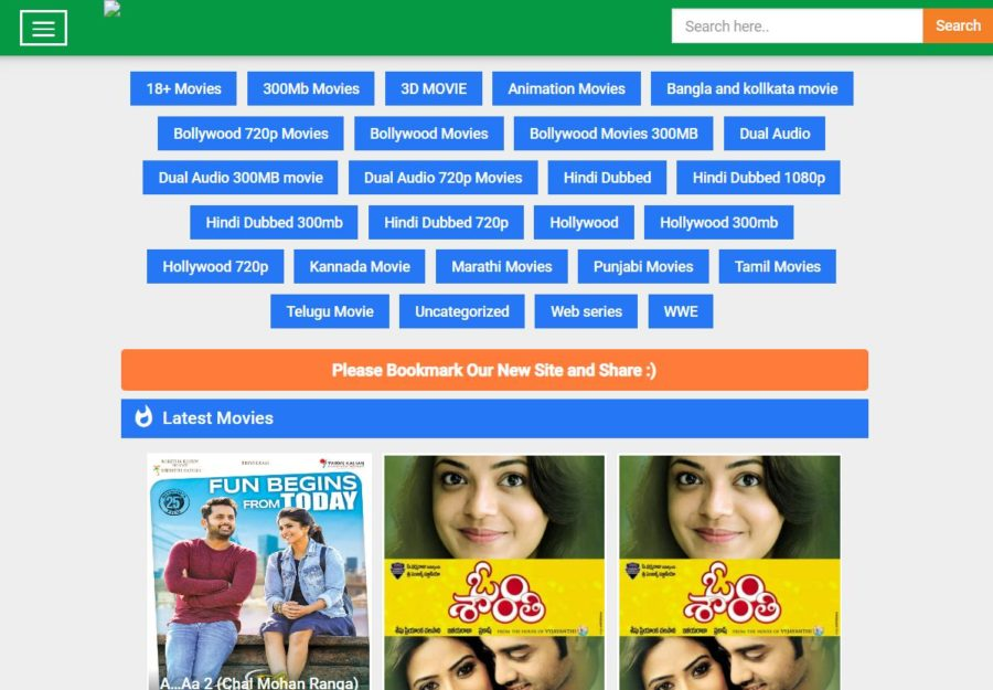 Movieon4u - Download Bollywood & Hollywood Movies