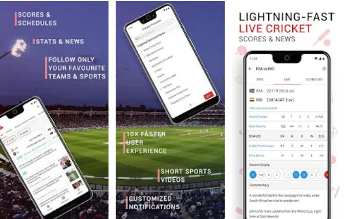Sportskeeda – IPL Apps