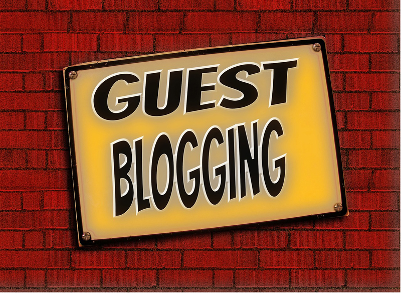 Guest Blogging Websites