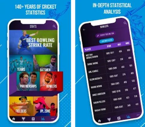 Cricket Next – Cricket Apps for Android