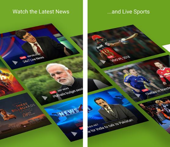 Hotstar – Cricket Apps for Android
