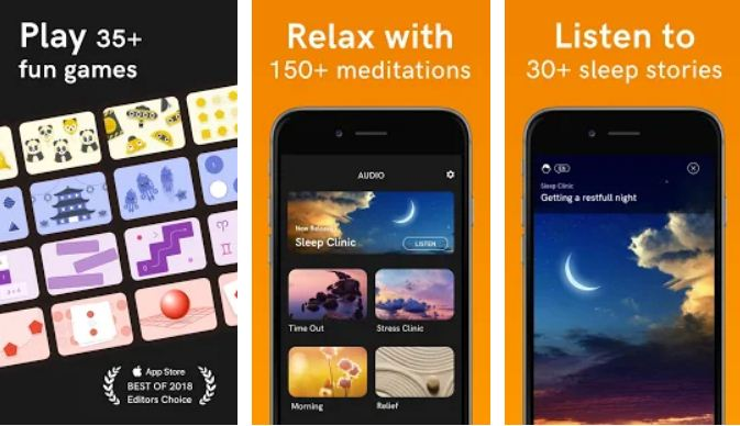 Memorado – Fun Apps for Android and iPhone