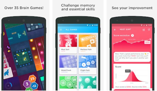 Peak – Fun Apps for Android and iPhone