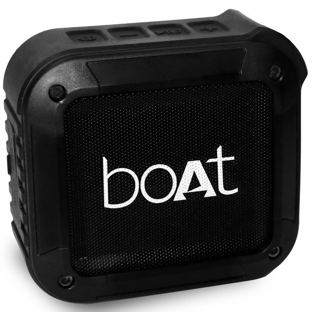 boAt Stone 200 Portable Bluetooth Speakers