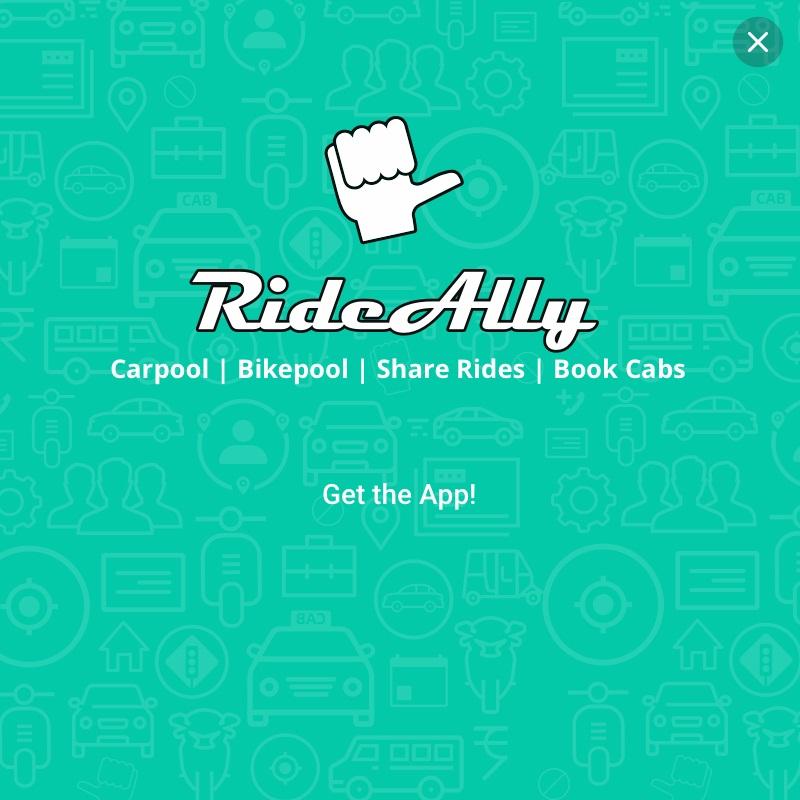 Rideally