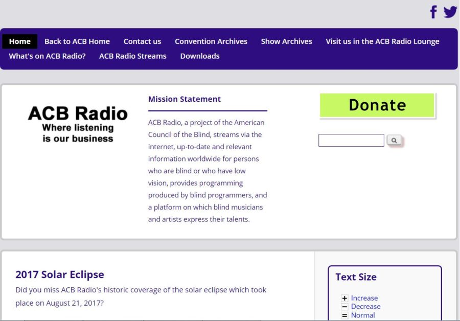 ACB Radio
