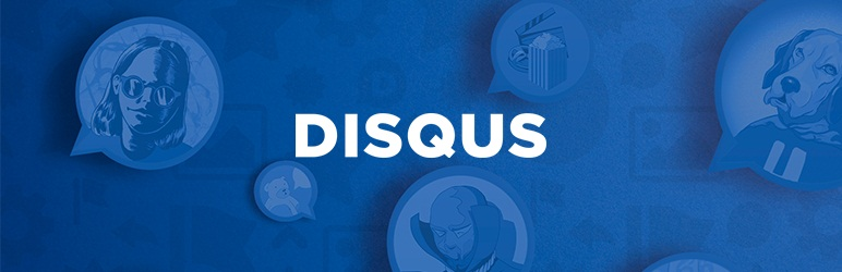 Disqus Commenting - WordPress Comment Plugins