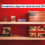 Vocabulary Apps for Android and iPhone