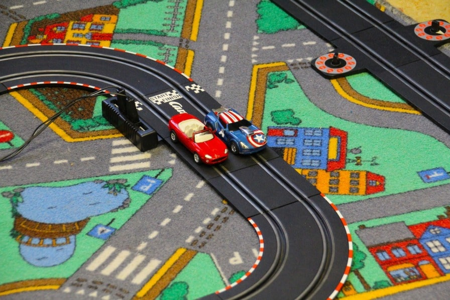 Best Racing Game Apps