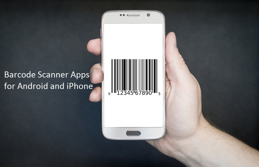 Barcode Scanner Apps for Android