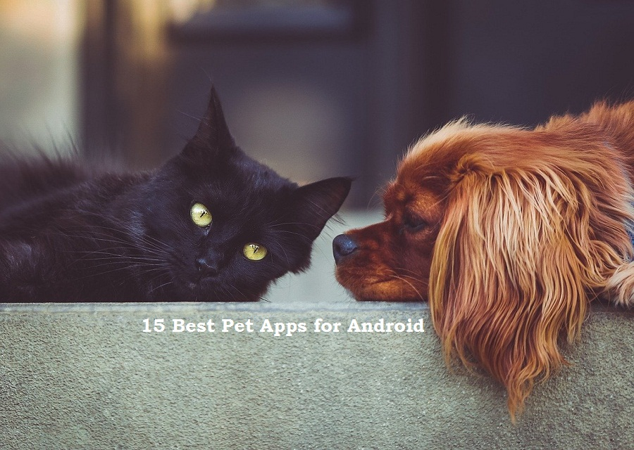 15 Best Pet Apps for Android and iPhone you should try