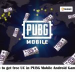 How to get free UC in PUBG Mobile Android Game?