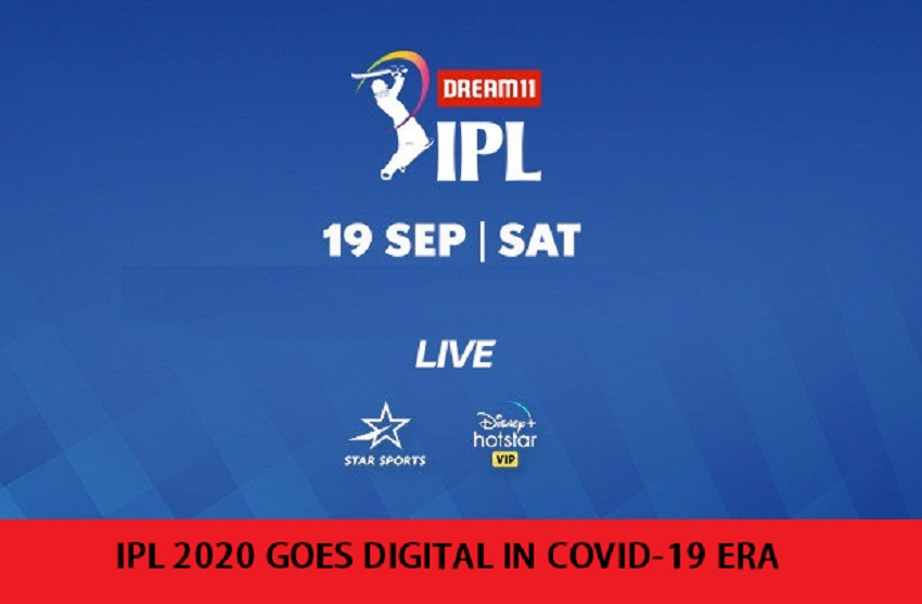 Dream11 IPL 2020